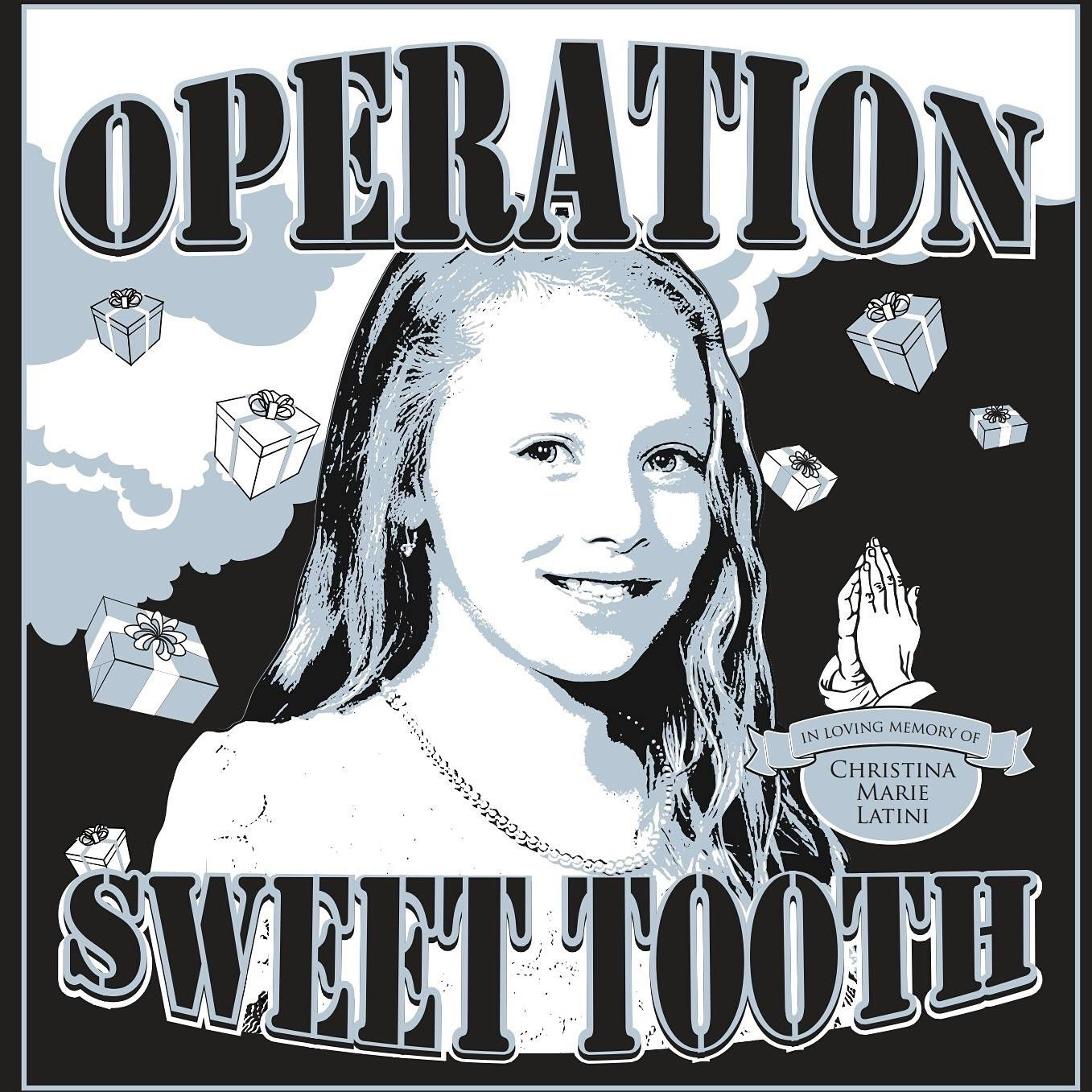 Operation Sweet Tooth